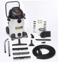 ShopVac E2411 Wet/Dry Vacuum for 220 Volts