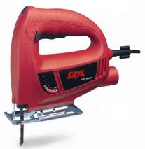 Skil 4170 Jig Saw for 220 Volts