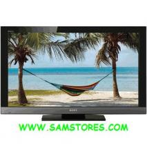 SONY KLV-40EX400 BRAVIA MULTI-SYSTEM LCD TV FOR 110-240 VOLTS