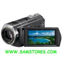 Sony HDR-CX500 PAL Camcorder