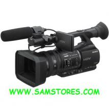 Sony HVR-Z5P PAL Professional HDV Camcorder