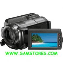 Sony HDR-XR200VE 120GB High Definition Handycam PAL Camcorder