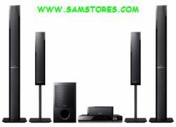 SONY DAV-DZ810 MULTI REGION DVD HOME THEATRE SYSTEM FOR 110-240 VOLTS