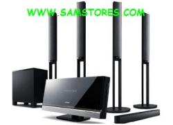 Sony DAV-F500 region free wireless home theater system