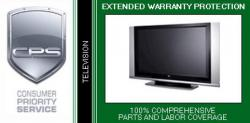 2 year(s) - Television In-Home under $1500.00