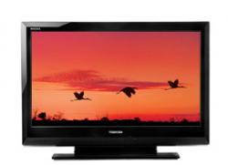 Toshiba 40AV700 REGZA Full HD LCD Multisystem TV for 110-240 Volts