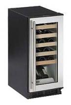 U-Line 1115WCS  Wine Cooler with Wine bottle capacity up to 24 bottles 220volt 50Hz