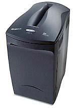 GBC 955x Paper Shredder  220-240 Volt/ 50-60 Hz, Paper Shredder