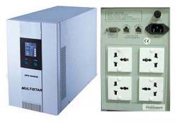UPS 3000HB 220-240 Volt, 50/60 Hz Rated Power-3000VA/2100W