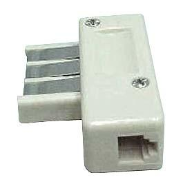 Telephone Jack SS319 FROM USA TO FRANCE