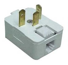 Telephone Jack JAPAN FROM USA TO JAPAN