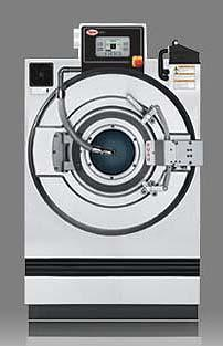 Unimac UW35TV Washer and Dryer