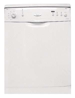Whirlpool ADP6610 DISHWASHER