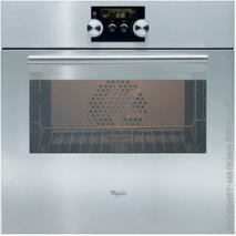 WHIRPOOL AKZ475/IX/01 - Built-in OVEN FOR 220 VOLT