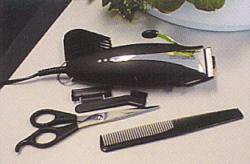 Windmere 7034 Deluxe Hair Clipper for 220 volts