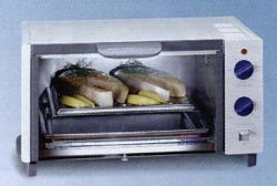 Windmere FC9000 Toaster Oven for 220 Volts