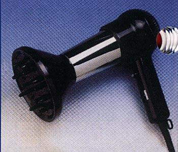 Windmere WE1507 Hair Dryer for 220 volts