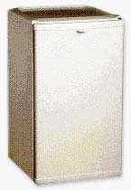 WHIRLPOOL '4.6CFT WRT12 Compact Top mount Refrigerator FOR 220/240 VOLTS