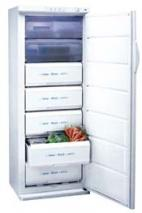 Whirlpool 12 CFT WVG30AB Upright Freezer for 220 volts