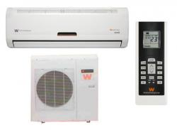 White-Westinghouse WALC18GNPWDC/WALC18GNPWDE Split Air Conditioners for 220 Volts