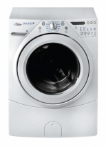 Whirlpool AWM1019 NEW Duet 6th Sense Front Loading Washer for 230 volts
