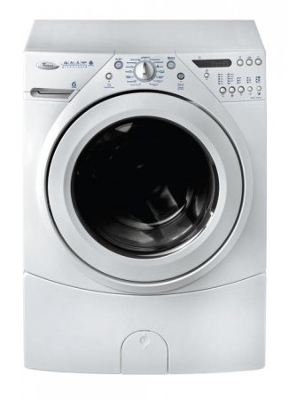 whirlpool awm1019 new duet 6th sense front loading washer. Black Bedroom Furniture Sets. Home Design Ideas