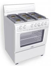 Whirlpool 3NWF30906SQ Gas Range for 220 Volts