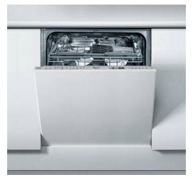 Whirlpool ADG9999 Built-In Integrated dishwasher for 220-240 volts/ 50 hertz