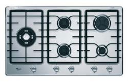 WHIRPOOL AKT915IX - Built-in cooktop for 220volt