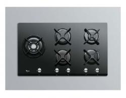 WHIRLPOOL AKT935NB GAS COOKTOP FOR 220 VOLTS