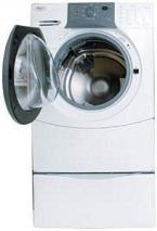 Whirlpool HDW1011WG heavy duty front load washer for 220 Volts