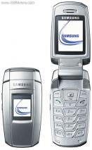 SAMSUNG SGH-X300 UNLOCKED TRIBAND GSM PHONE