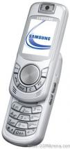 SAMSUNG SGH-X810 UNLOCKED TRIBAND GSM BLUETOOTH CAMERA PHONE