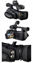 Canon XF105 HD Professional Camcorder (PAL)