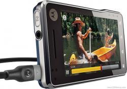 Motorola XT720 Milestone Quadband 3G GPS Unlocked Phone