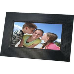 YES DPF-703 7-inch (16:9) Digital Photo Frame