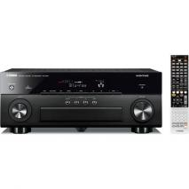 Yamaha RXA810 7.2 CHANNEL PAL NTSC A/V Receiver FOR 110-240 VOLTS