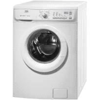 ELECTROLUX  ZWD14581W ZANUSSI   WASHER/DRYER COMO FOR 220 VOLT
