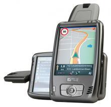 MITAC MIO A201 GPS PDA NAVIGATION DEVICE