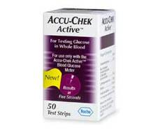 Roche Accu-Chek Active Glucose Meter