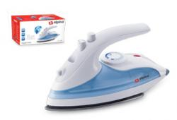 ALPINA SF-1307 Travel Iron 110- 220 volts