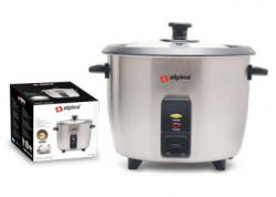 Alpina SF1911 Rice cooker for 220 Volts