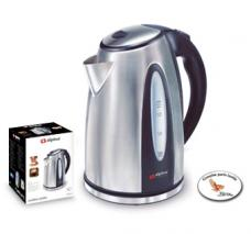 ALPINA SF813 1.7L KETTLE FOR 220 VOLTS