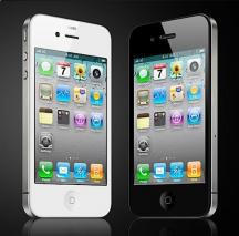 APPLE IPHONE 4G-32GB WHITE FACTORY UNLOCK GSM PHONE