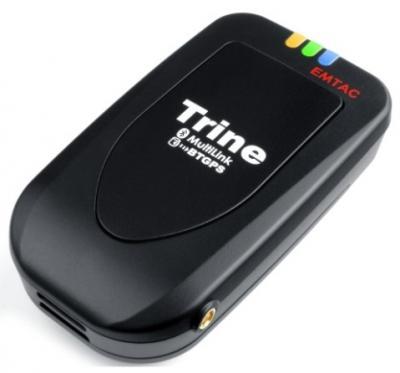 Emtac BTGPS III Trine Bluetooth GPS Receiver