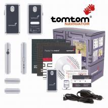 TomTom Navigator 5 Bluetooth GPS (US)
