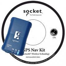 Socket Bluetooth GPS Nav Kit (US)