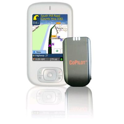 CoPilot Live Pocket PC 6 USA Bluetooth GPS Edition (US)