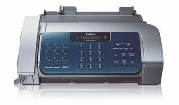 Canon B95 fax machine