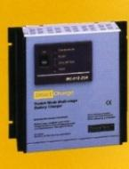 Model No. BC-012-30A 110 Volt AC to 12V DC 30 AMP Battery Chargers
